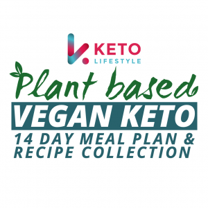 Plant Based Vegan Keto 14 Day Meal Plan & Recipe Collection